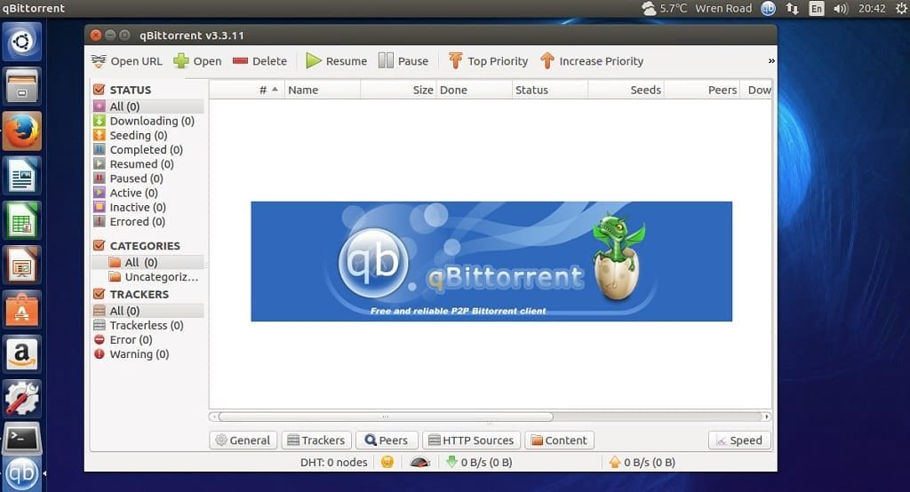 qBittorrent 3.3.12 released with new feature and lots of bugfix | Linux Hint