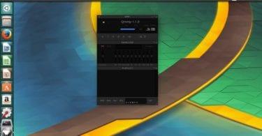 install qmmp