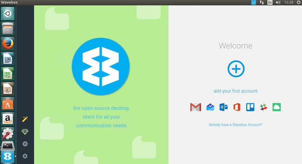 Wavebox Email Client – Gmail, Outlook, Office 365, Slack