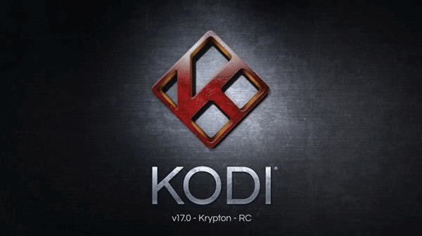 Kodi Home Theater