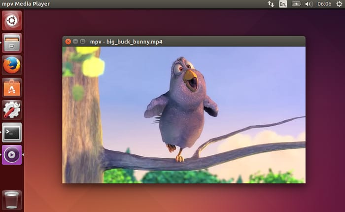 How to install MPV Video Player 0 25 0 on Ubuntu 17 04