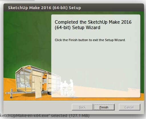 google sketchup 2016 free download