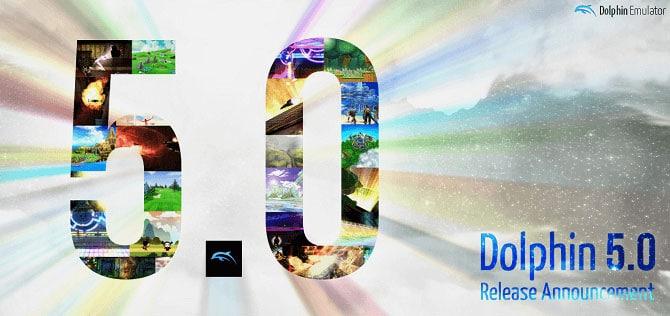 Gamecube Wii Emulator Dolphin