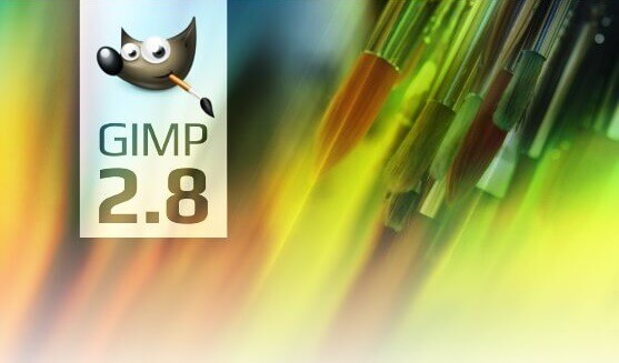 GIMP GNU Image Manipulation Program