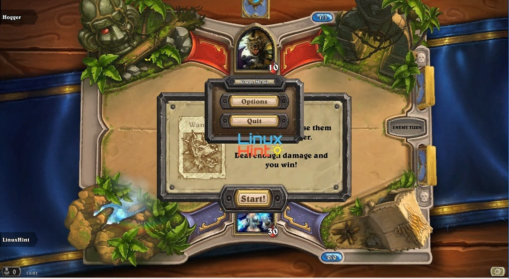 Install Hearthstone Heroes Of Warcraft By Blizzard Entertainment On Ubuntu 16 04 Linux Hint Looking for the best hearthstone wallpapers? install hearthstone heroes of warcraft