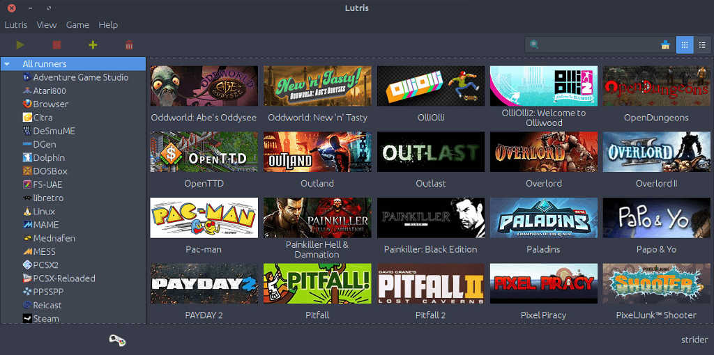 How to install Lutris – An Open Gaming Platform for Linux