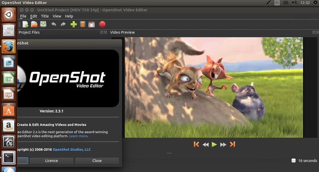 How to install Openshot Video Editor 2 3 3 on Ubuntu & Linux