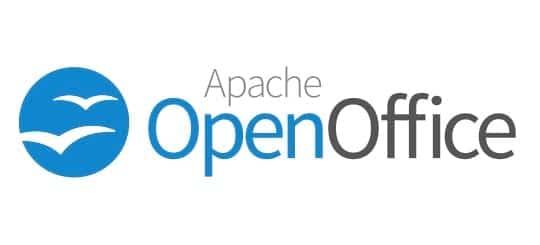 Install Apache OpenOffice