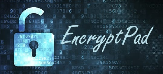 EncryptPad