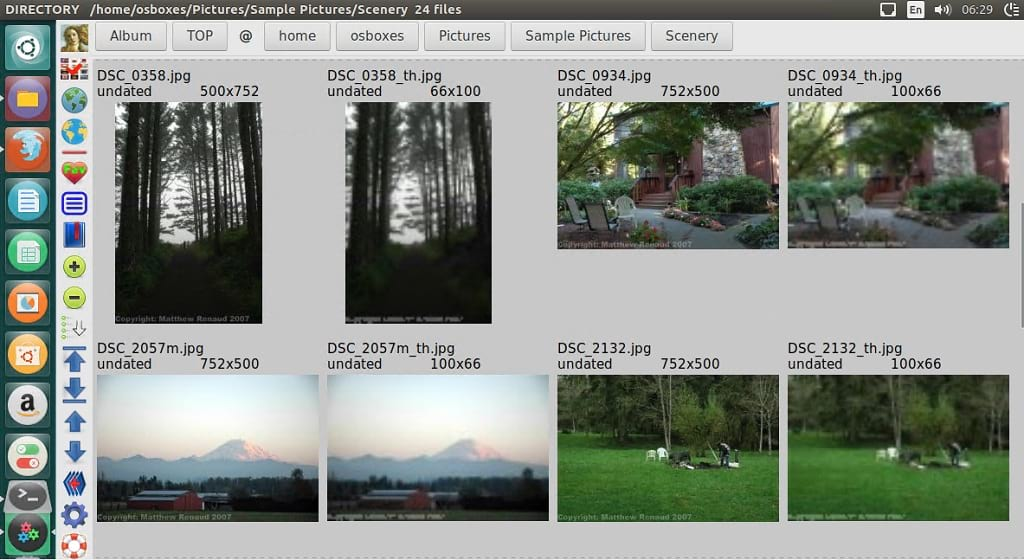 How To Install Fotoxx A Linux Photo Editor On