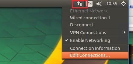 How to change from DHCP to Static IP Address in Ubuntu 17 04