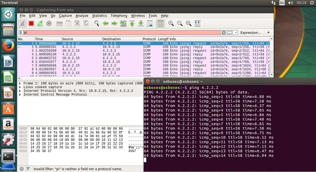 Install Wireshark 2 4 0 – Network Protocol Analyzer on
