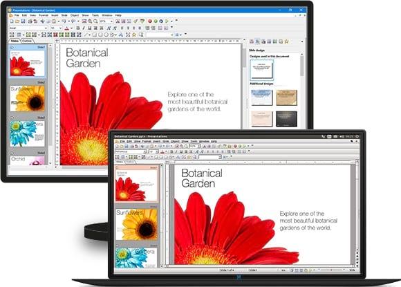 Microsoft Office Alternatives for Linux
