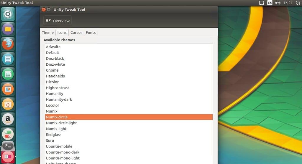 install unity tweak tool