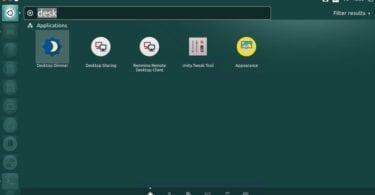 install desktop dimmer