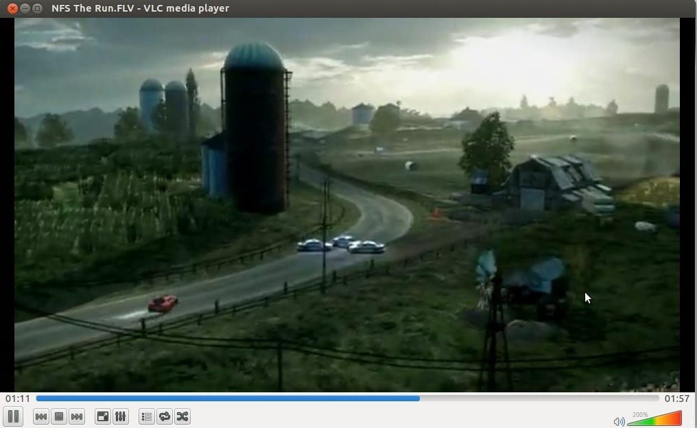 VLC Media Player for Linux – Linux Hint