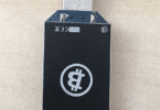 Bitcoin mining asic device connecting to Ubuntu