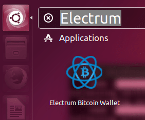 Wallet on Ubuntu for Bitcoins