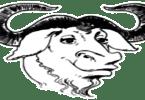 GNUMake Logo