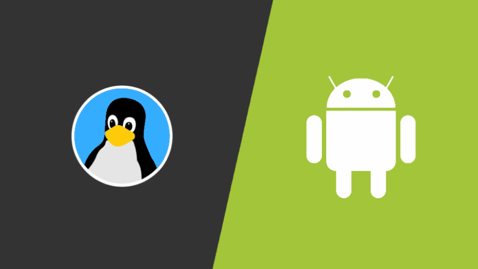 Is Android Linux?
