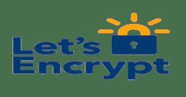 LetsEncrypt Logo