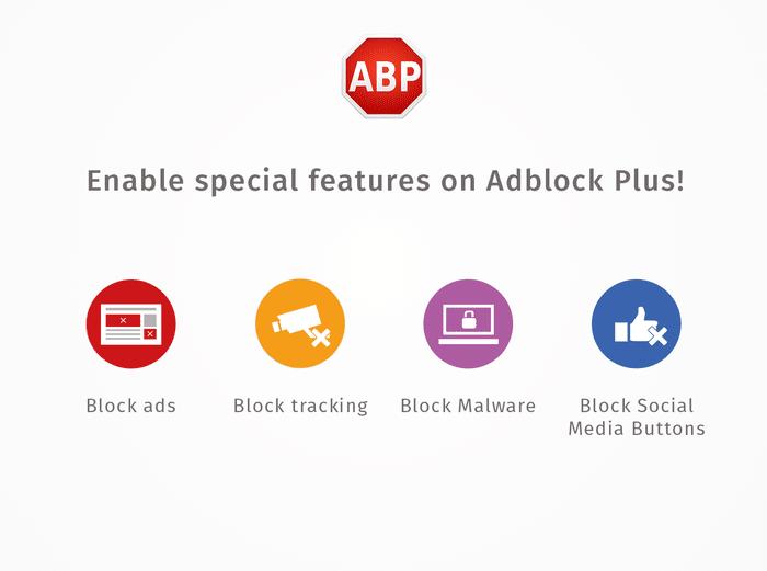 AdBlock FireFox Addon