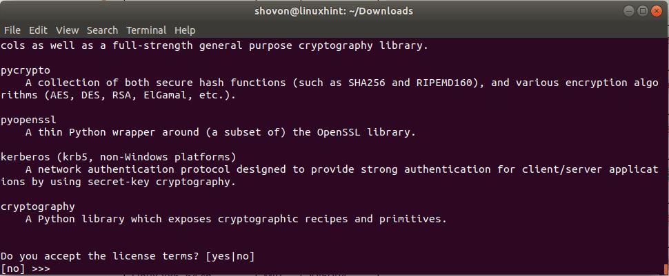 Install Anaconda Python on Ubuntu – Linux Hint