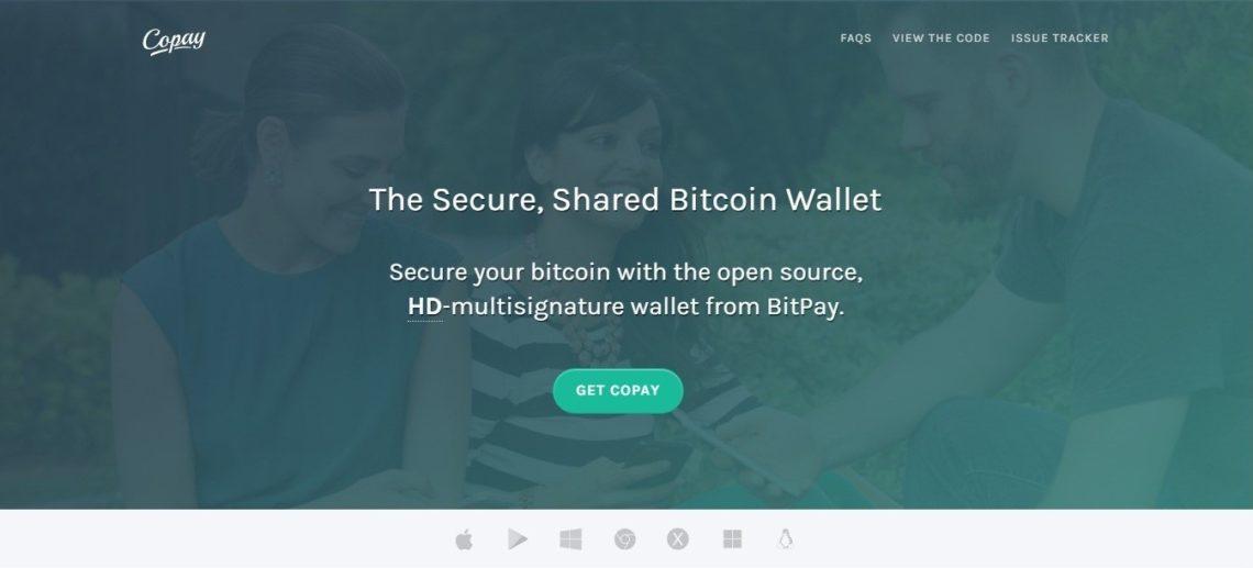 Copay Bitcoin 2