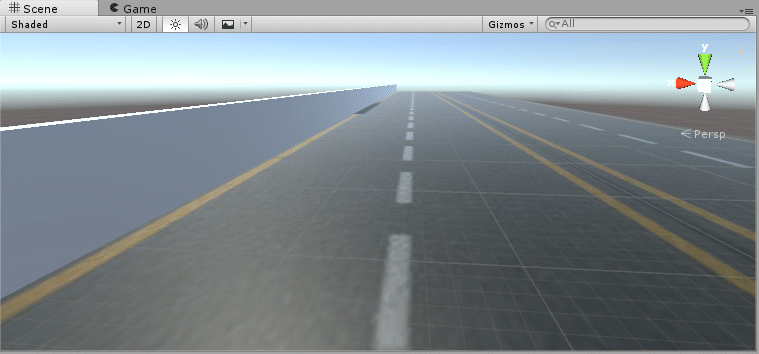 Unity3D Inspector Window