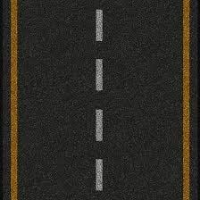 Unity3D Road