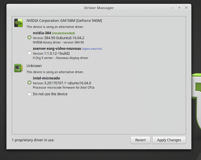 Install Nvidia Drivers on Linux Mint – Linux Hint