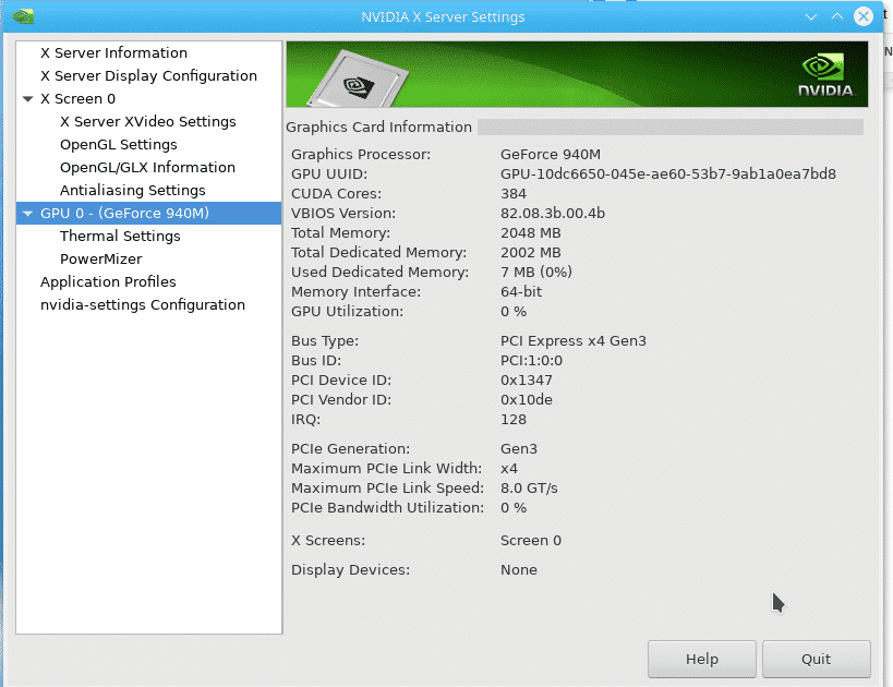 Install Nvidia Drivers on Fedora – Linux Hint