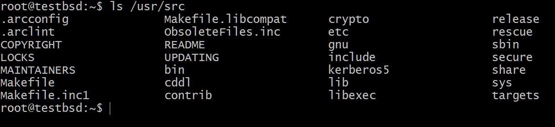 ZFS Snapshots Tutorial – Linux Hint