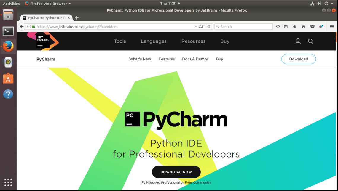pycharm professional download