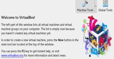 Install VirtualBox on Arch Linux – Linux Hint