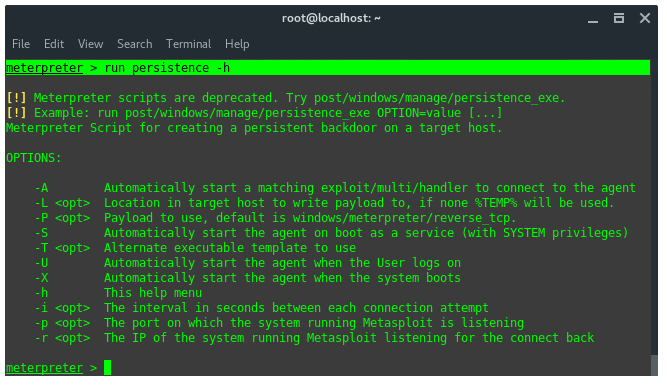 Metasploit Tutorial – Linux Hint