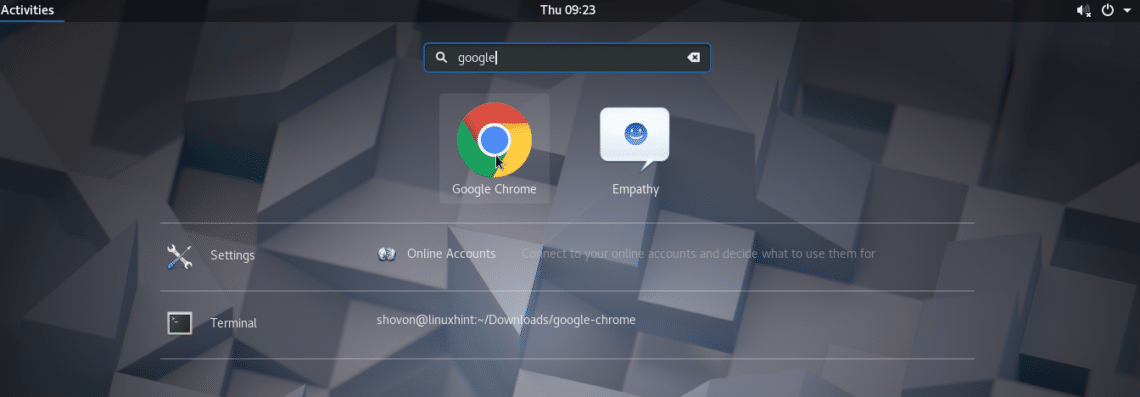 Download chrome linux terminal | How to Install Linux Apps on Chrome