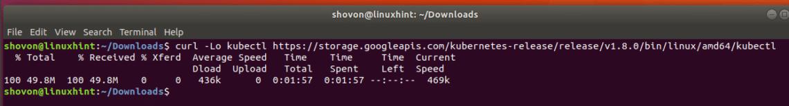 Install Minikube on Ubuntu – Linux Hint