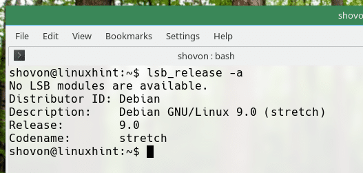 How to Upgrade Kernel of Debian 9 Stretch from Source – Linux Hint