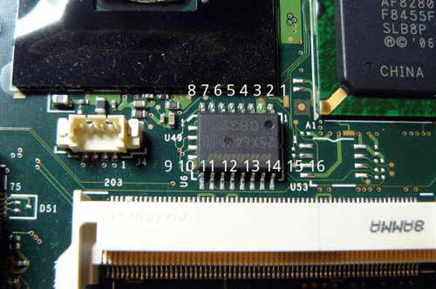 Libreboot T400 Tutorial – Linux Hint