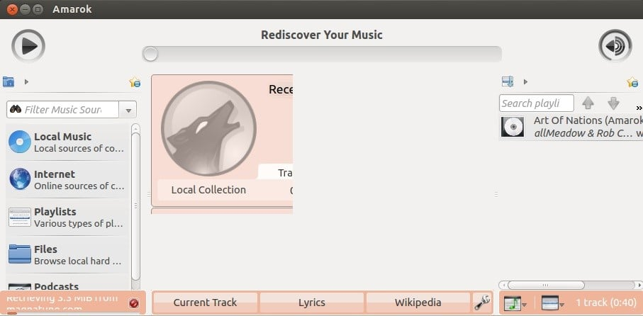 Best Music Players for Ubuntu – Linux Hint