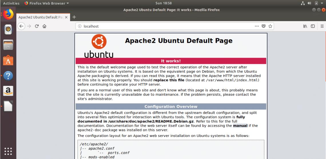 ubuntu install composer