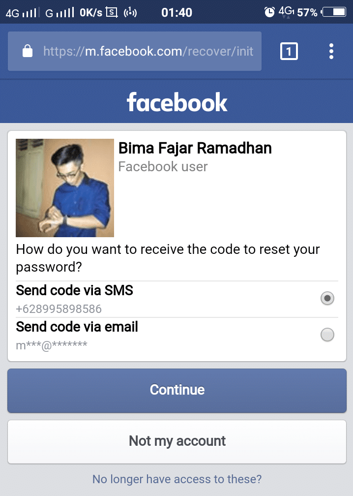meet the new facebook login facebook