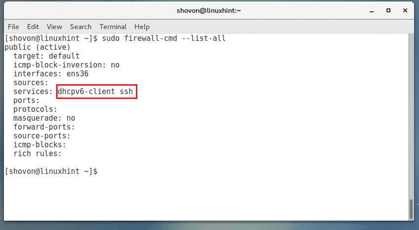 How To Open Port 80 on CentOS7 – Linux Hint