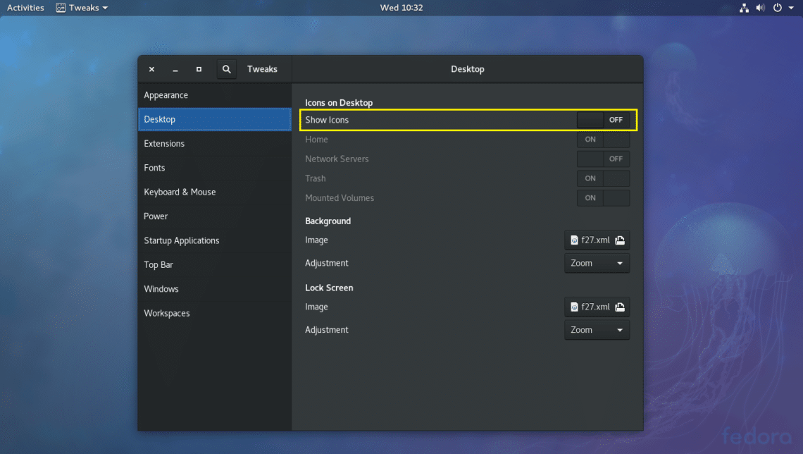 Best Gnome Tweaks with Gnome Tweak Tool – Linux Hint