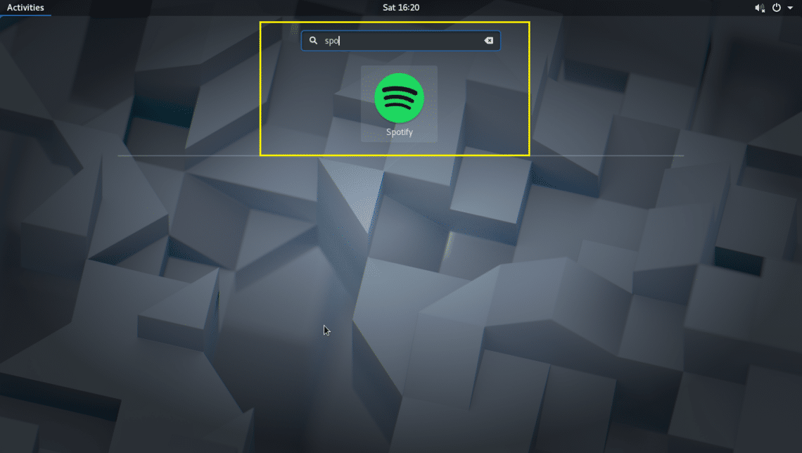Install Spotify on Arch linux – Linux Hint