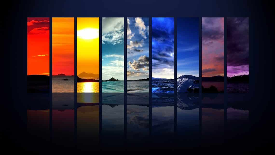 50 best hd wallpapers for ubuntu | linux hint