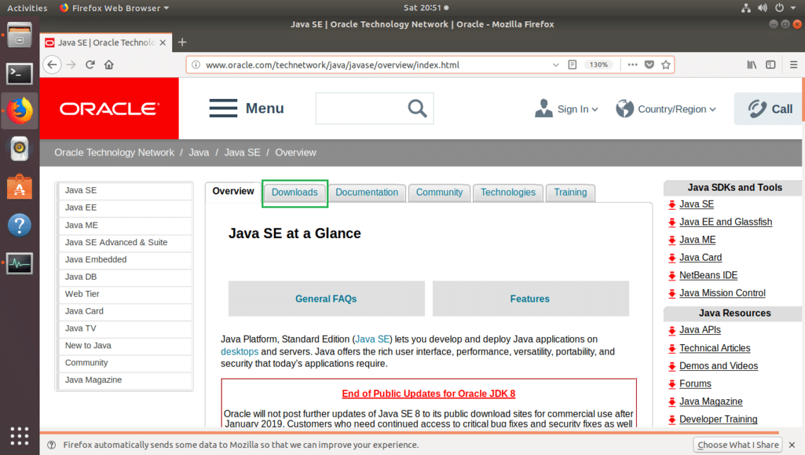Install Oracle JDK 10 on Ubuntu 18 04 LTS – Linux Hint