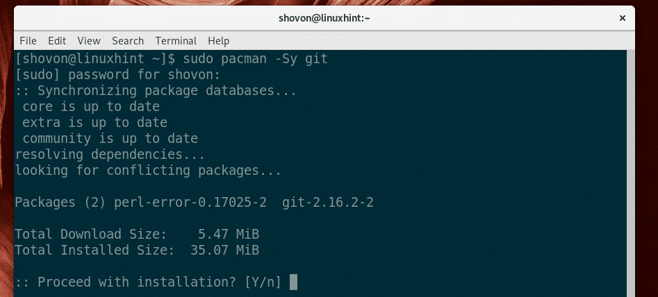 Install Oracle JDK 10 on Arch Linux – Linux Hint