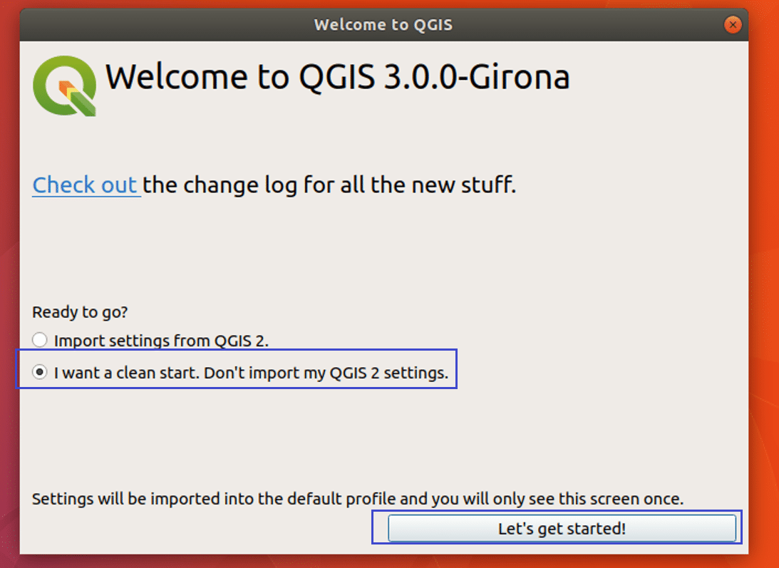 How to Install and Get Started with QGIS 3 on Ubuntu 18 04 – Linux Hint
